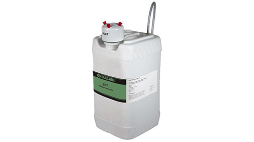 SP7 Oil Water Separator