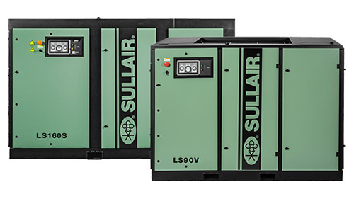Sullair LS Series