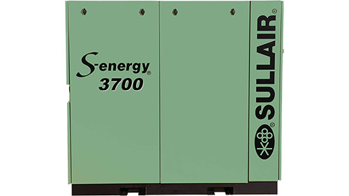 S-Energy® 40-60 HP Lubricated Rotary Screw Air Compressors