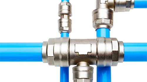High Performance Piping System